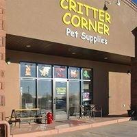 Critter Corner Pet Supplies