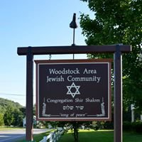Woodstock Area Jewish Community - Congregation Shir Shalom