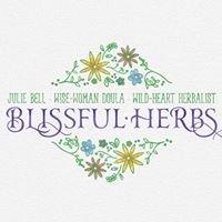 Blissful Herbs - nurturing body & soul