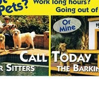 Critter Sitters and The Barking Lot