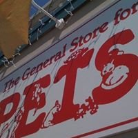 General Store for Pets
