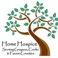 Home Hospice of Grayson, Cooke & Fannin Counties