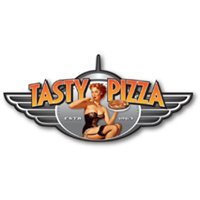 Tasty Pizza - Hangar 45