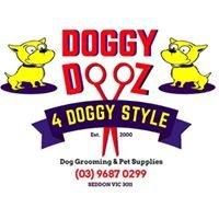 Doggy Dooz Dog Grooming