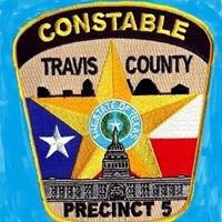 Travis County Constable Precinct 5