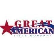 Great American Title Company- Kingwood