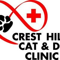 Crest Hill Cat and Dog Clinic