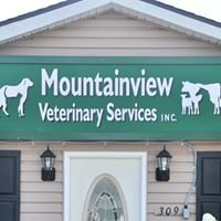 Mountainview Veterinary Services
