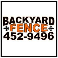 Backyard Fence Inc.