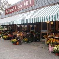 Hallock's Cider Mill