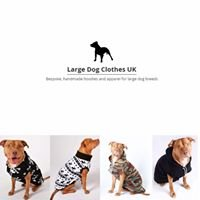 Large Dog Clothes UK