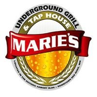 Marie's Underground Grill & Tap House
