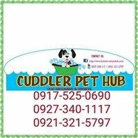 Cuddler Pet Hub Dog Grooming
