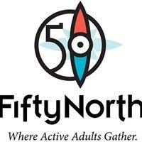 FiftyNorth Senior Center