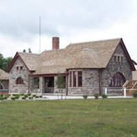The Standish Historical Depot Welcome Center