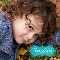 Tiny Acorn Portraits