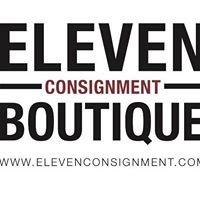 Eleven Consignment Boutique