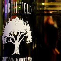 Northfield Olive Oils and Vinegars