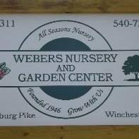 Weber's Nursery & Garden Center