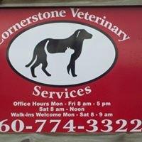 Cornerstone Veterinary