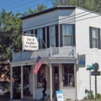 Fin & Feather Pet Center of Ashland