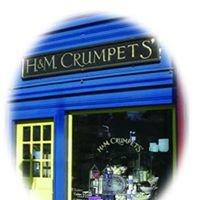 H & M Crumpets'