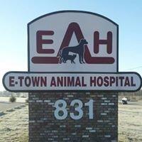 Elizabethtown Animal Hospital - EAH