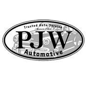 PJW Automotive Inc.