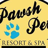 Pawsh Pet Resort & Spa