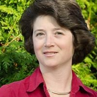 The Cat Vet of Hebron-Dr. Lauren Dell