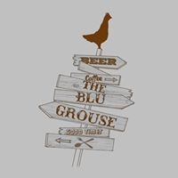 The Blu Grouse
