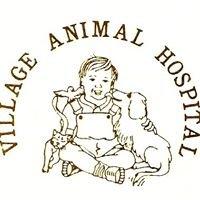 Village Animal Hospital Cincy