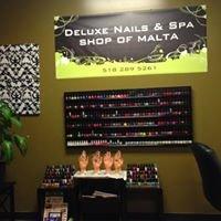 Deluxe Nails & Spa In Malta