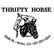Thrifty Horse