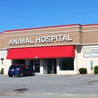 Animal Hospital of Pitt County