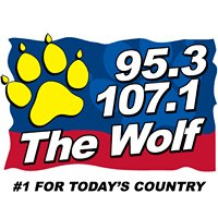 953 and 1071 The Wolf