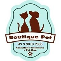 Boutique Pet