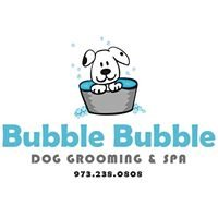Bubble Bubble Dog Grooming & Spa