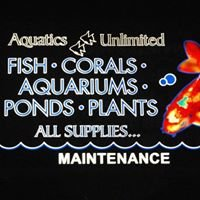 Aquatics Unlimited