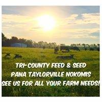 Tri-County Feed & Seed