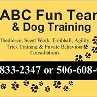 ABC dog agility club