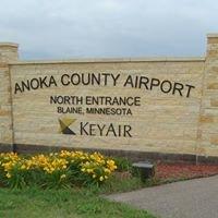 Key Air Twin Cities (ANE)