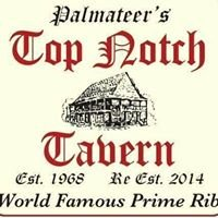 Top Notch Tavern Steakhouse