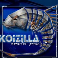 Koizilla Monster Ponds