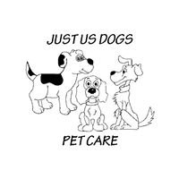 Just Us Dogs Pet Care