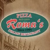 Roma's Pizza Red Lion