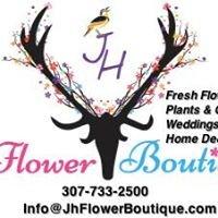 JH Flower Boutique