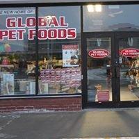 Global Pet Foods - Ajax South