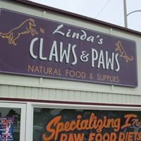 Linda's Claws & Paws