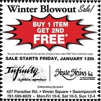 Infinity Boutique